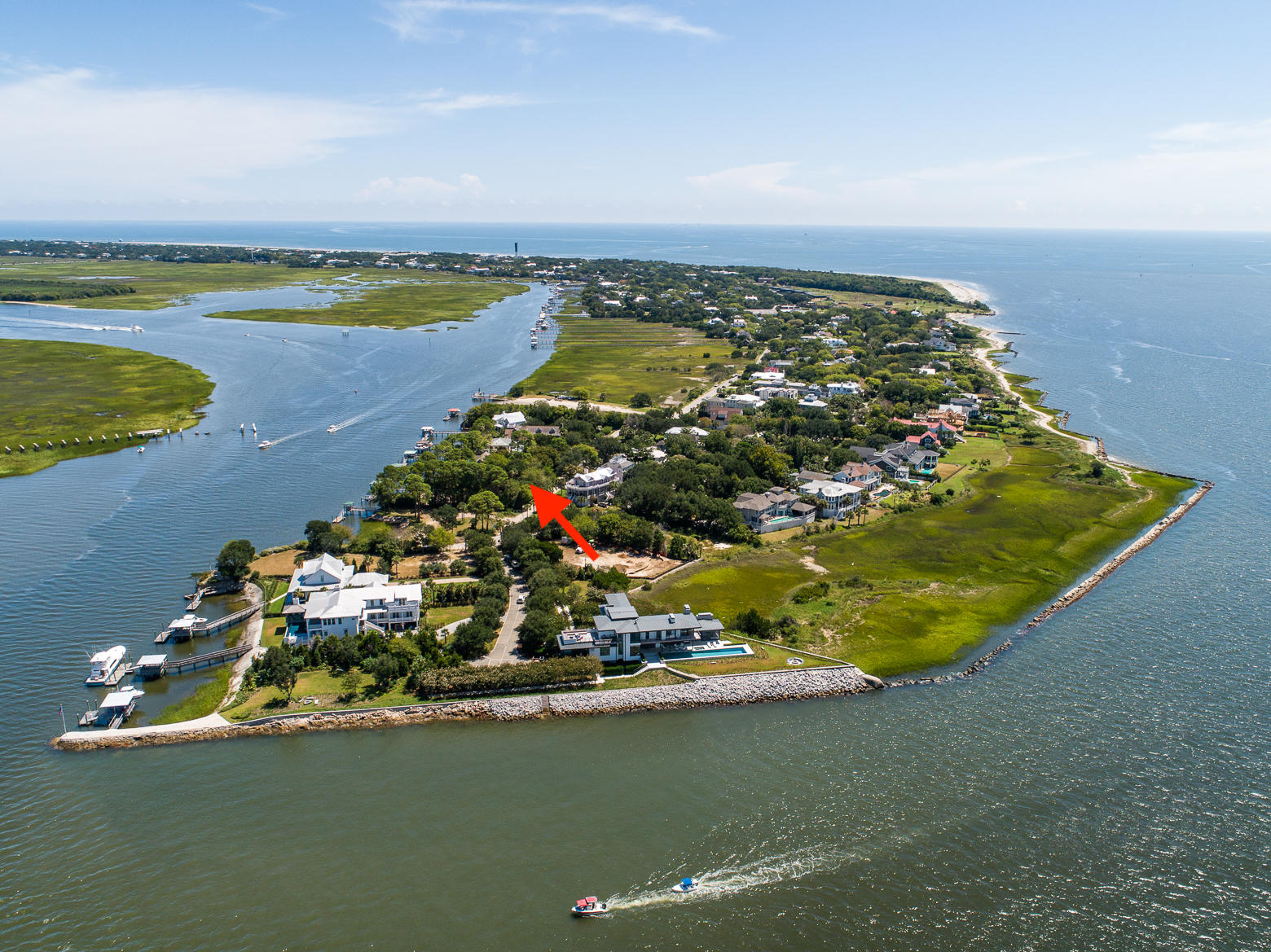 Sullivans Island Lots For Sale - 3 Conquest, Sullivans Island, SC - 20