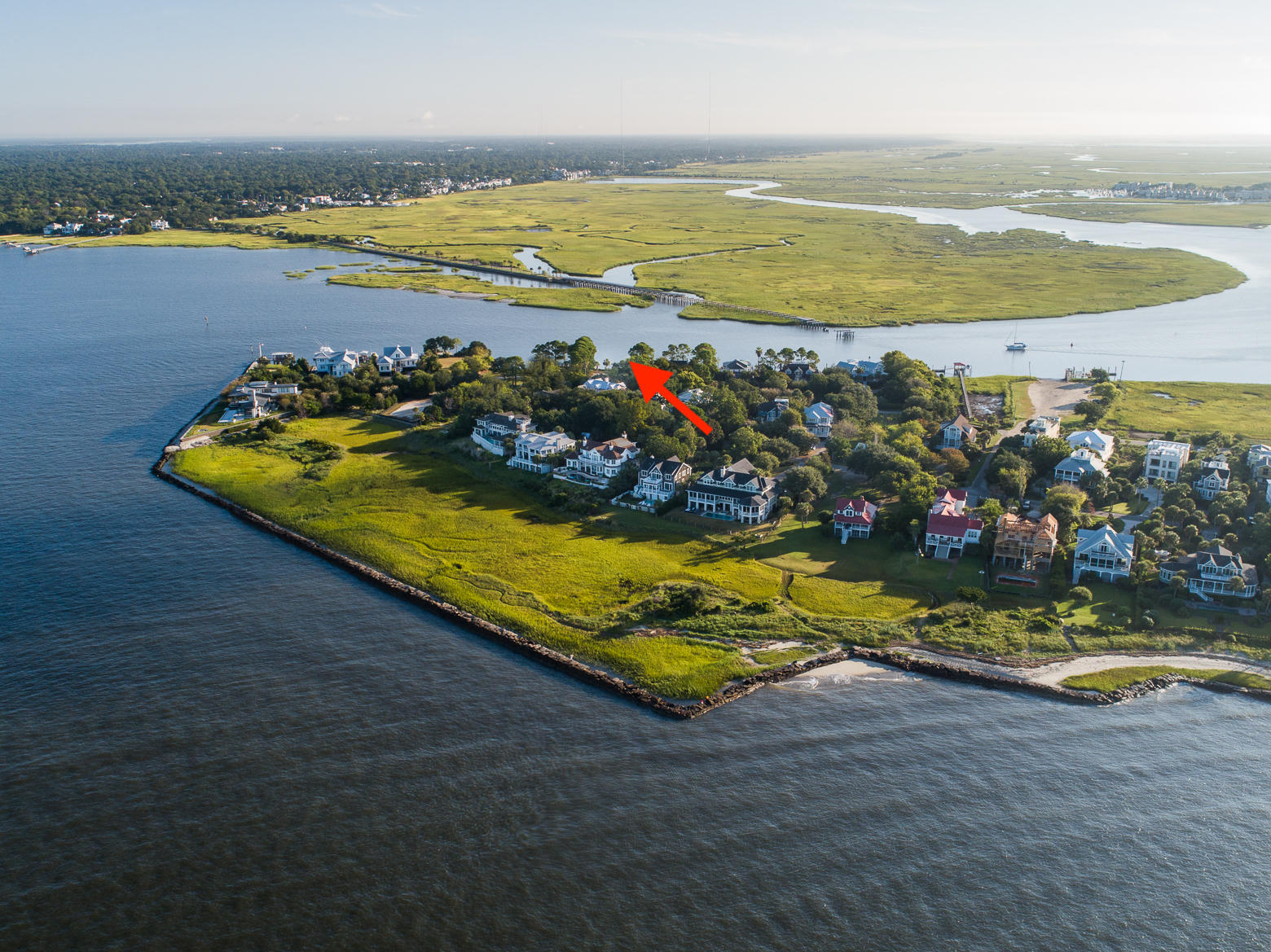 Sullivans Island Lots For Sale - 3 Conquest, Sullivans Island, SC - 21