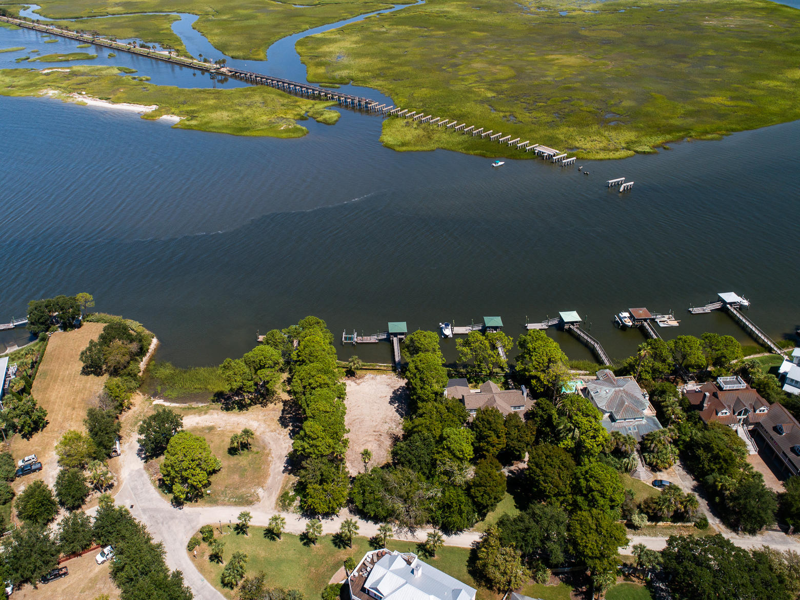 Sullivans Island Lots For Sale - 3 Conquest, Sullivans Island, SC - 31