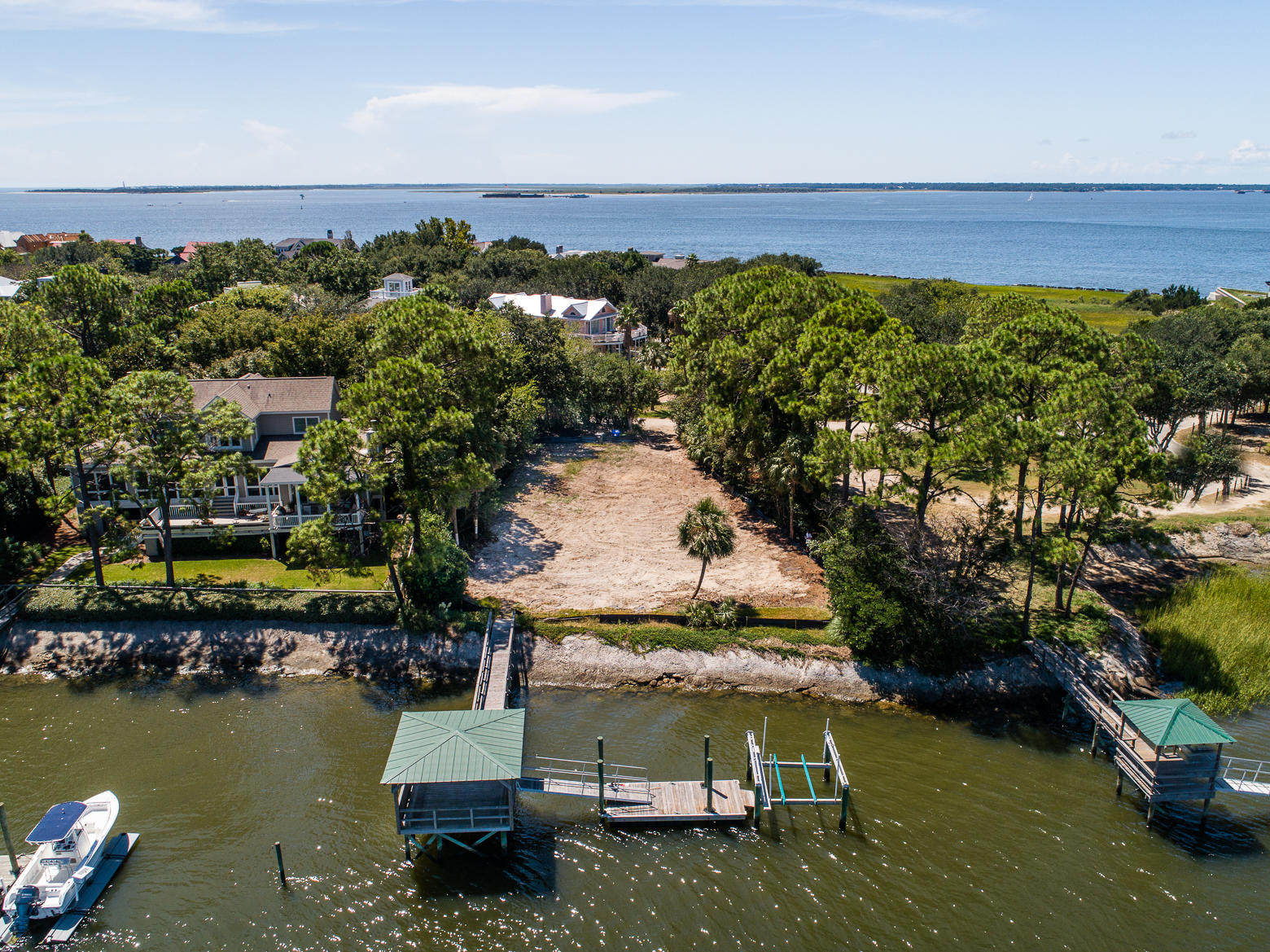 Sullivans Island Lots For Sale - 3 Conquest, Sullivans Island, SC - 32
