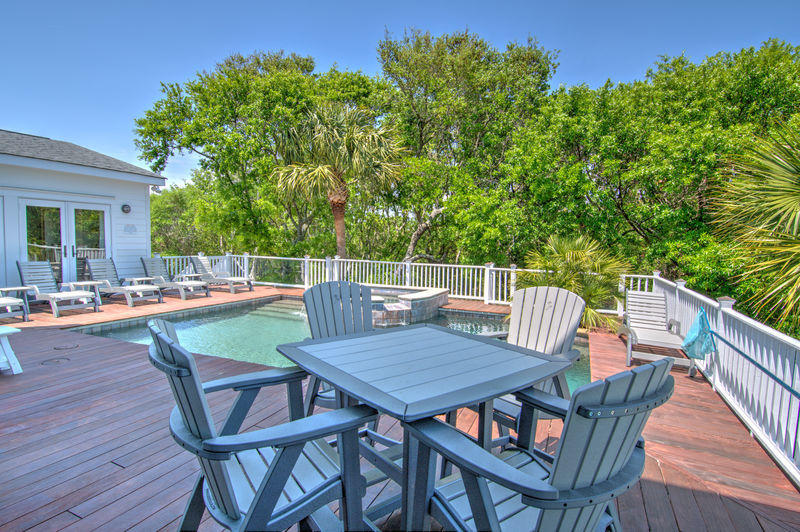 4101 Palm Boulevard Isle Of Palms, SC 29451
