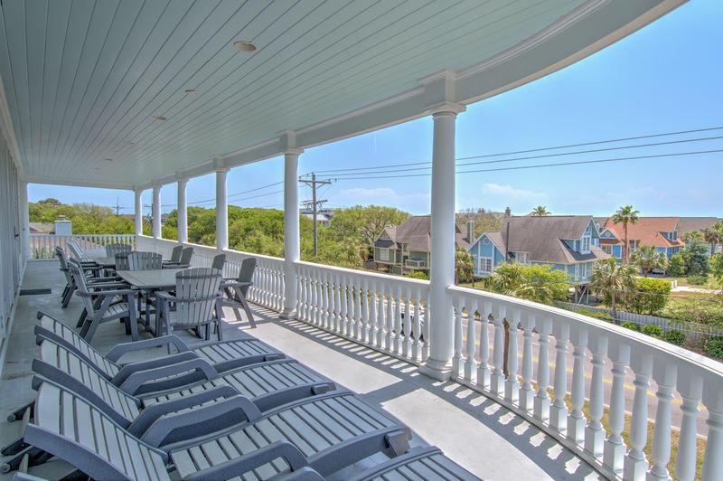 4101 Palm Boulevard Isle Of Palms, SC 29451
