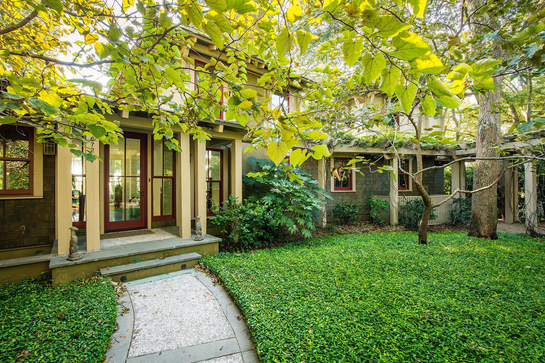 Ellis Oaks Homes For Sale - 672 Ellis Oak, Charleston, SC - 2