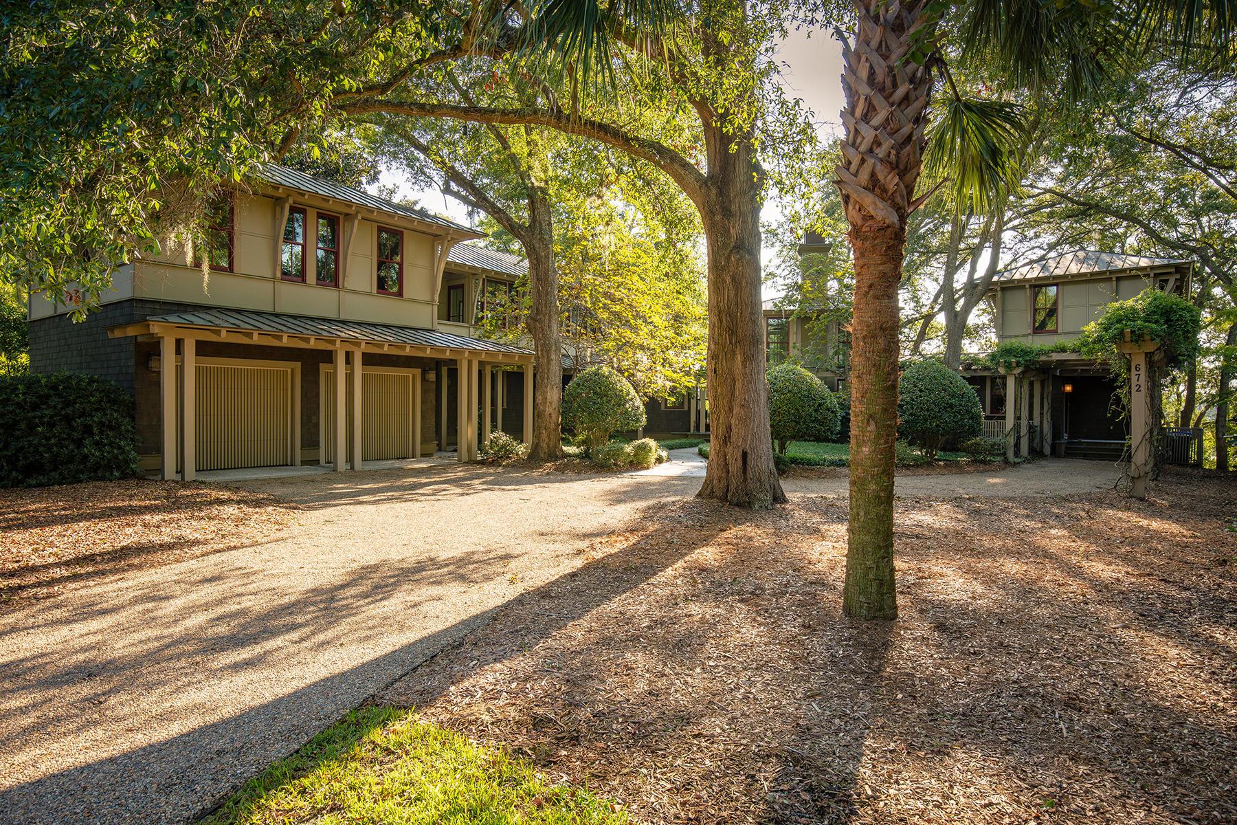 Ellis Oaks Homes For Sale - 672 Ellis Oak, Charleston, SC - 21
