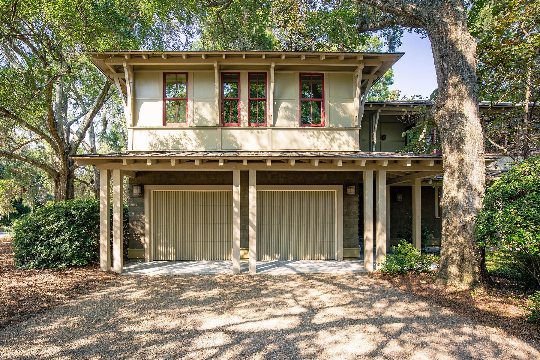 Ellis Oaks Homes For Sale - 672 Ellis Oak, Charleston, SC - 0