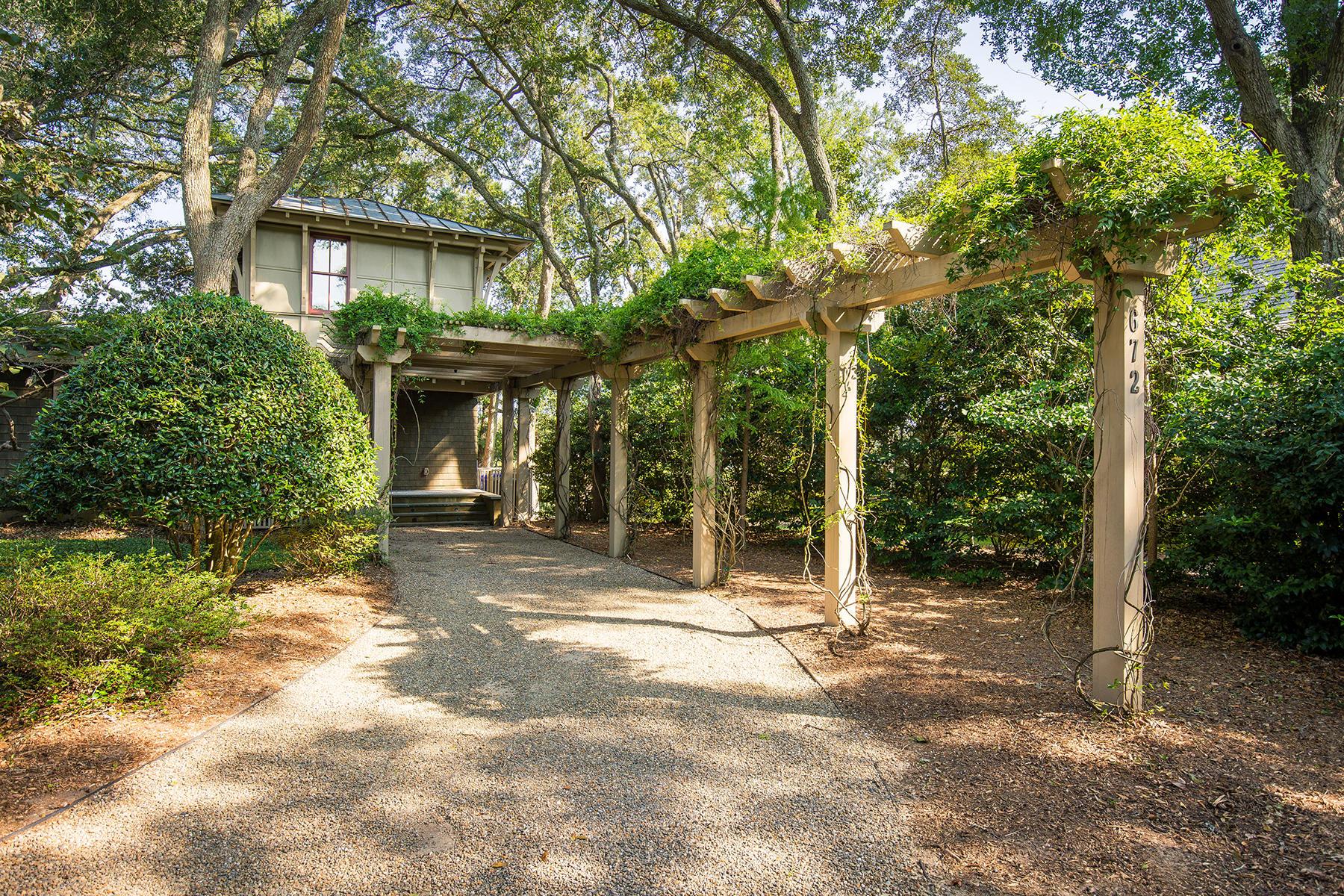 Ellis Oaks Homes For Sale - 672 Ellis Oak, Charleston, SC - 32