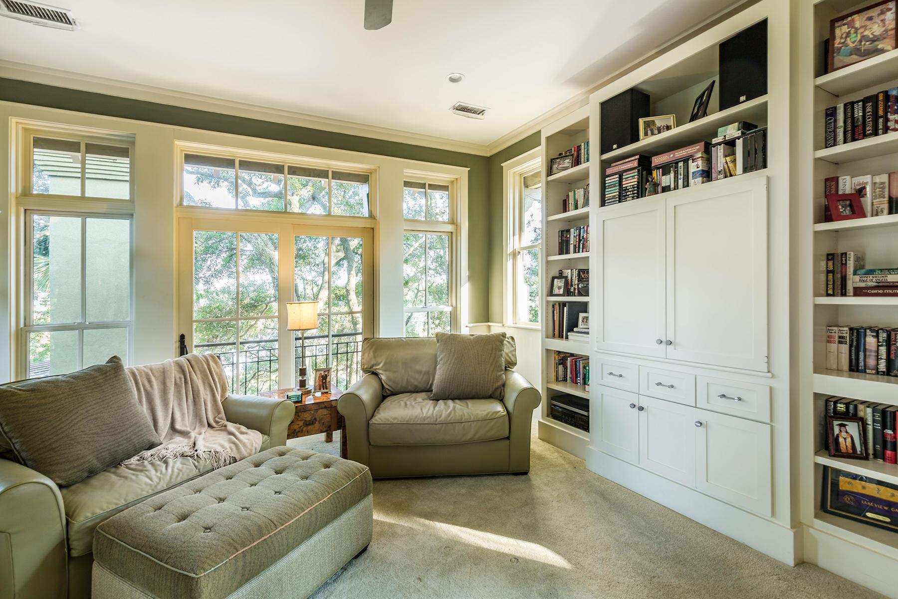 Ellis Oaks Homes For Sale - 672 Ellis Oak, Charleston, SC - 33