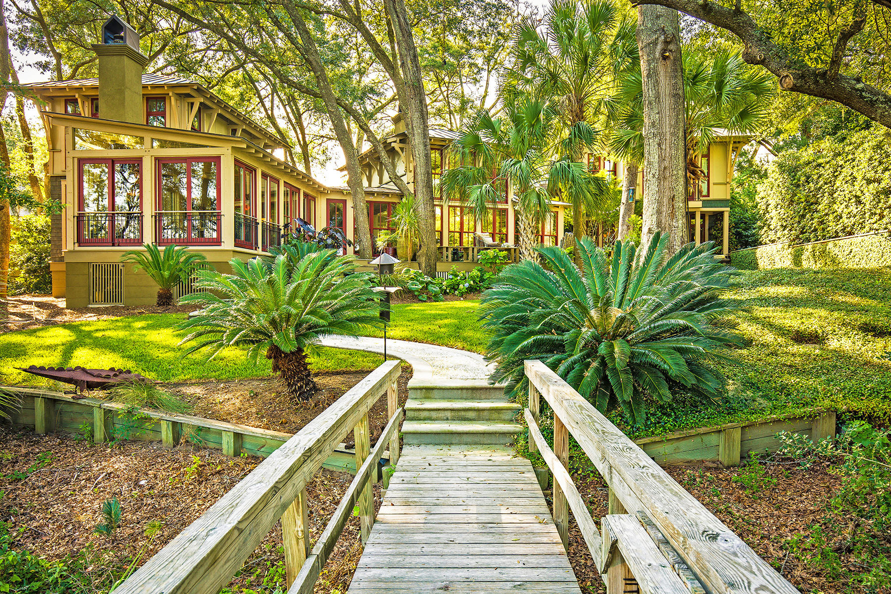 Ellis Oaks Homes For Sale - 672 Ellis Oak, Charleston, SC - 24