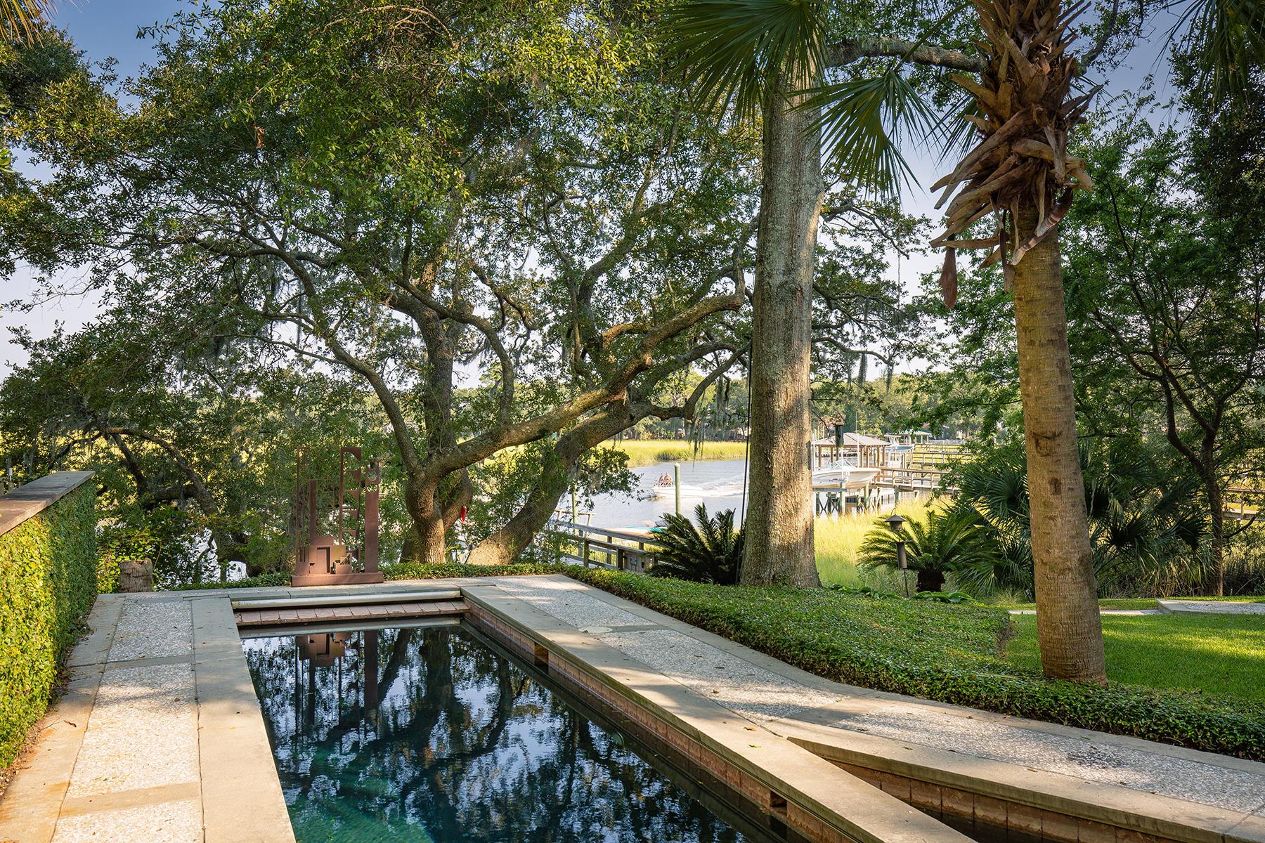 Ellis Oaks Homes For Sale - 672 Ellis Oak, Charleston, SC - 25