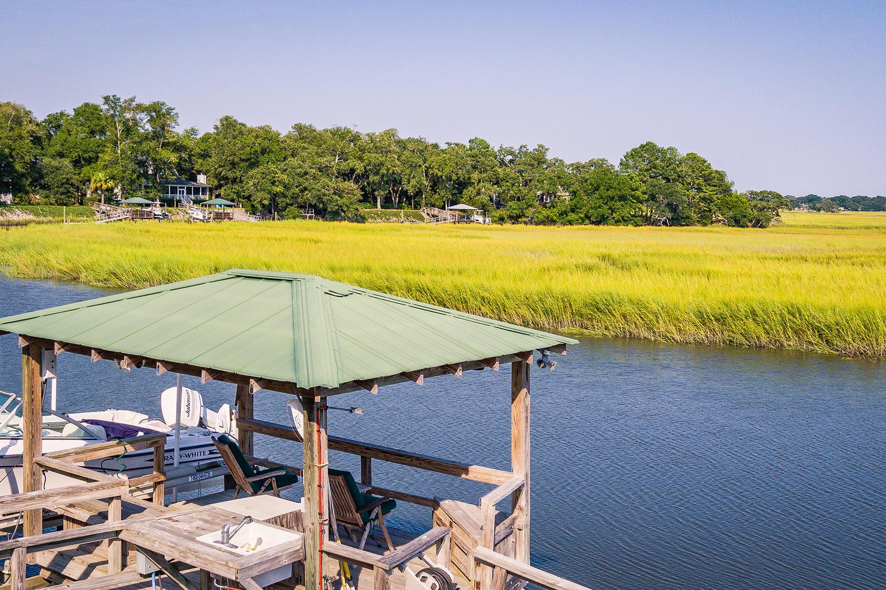Ellis Oaks Homes For Sale - 672 Ellis Oak, Charleston, SC - 27