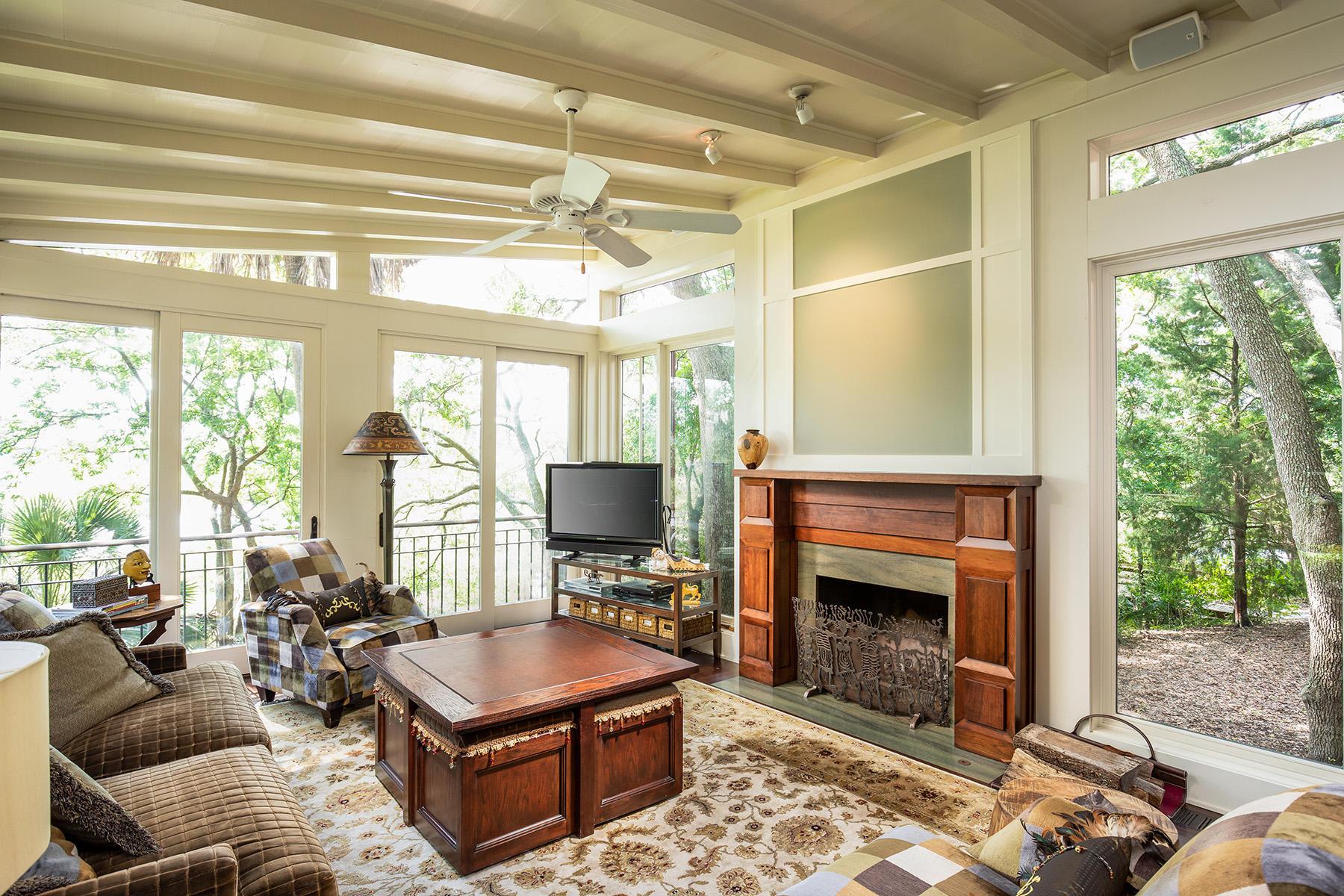 Ellis Oaks Homes For Sale - 672 Ellis Oak, Charleston, SC - 15