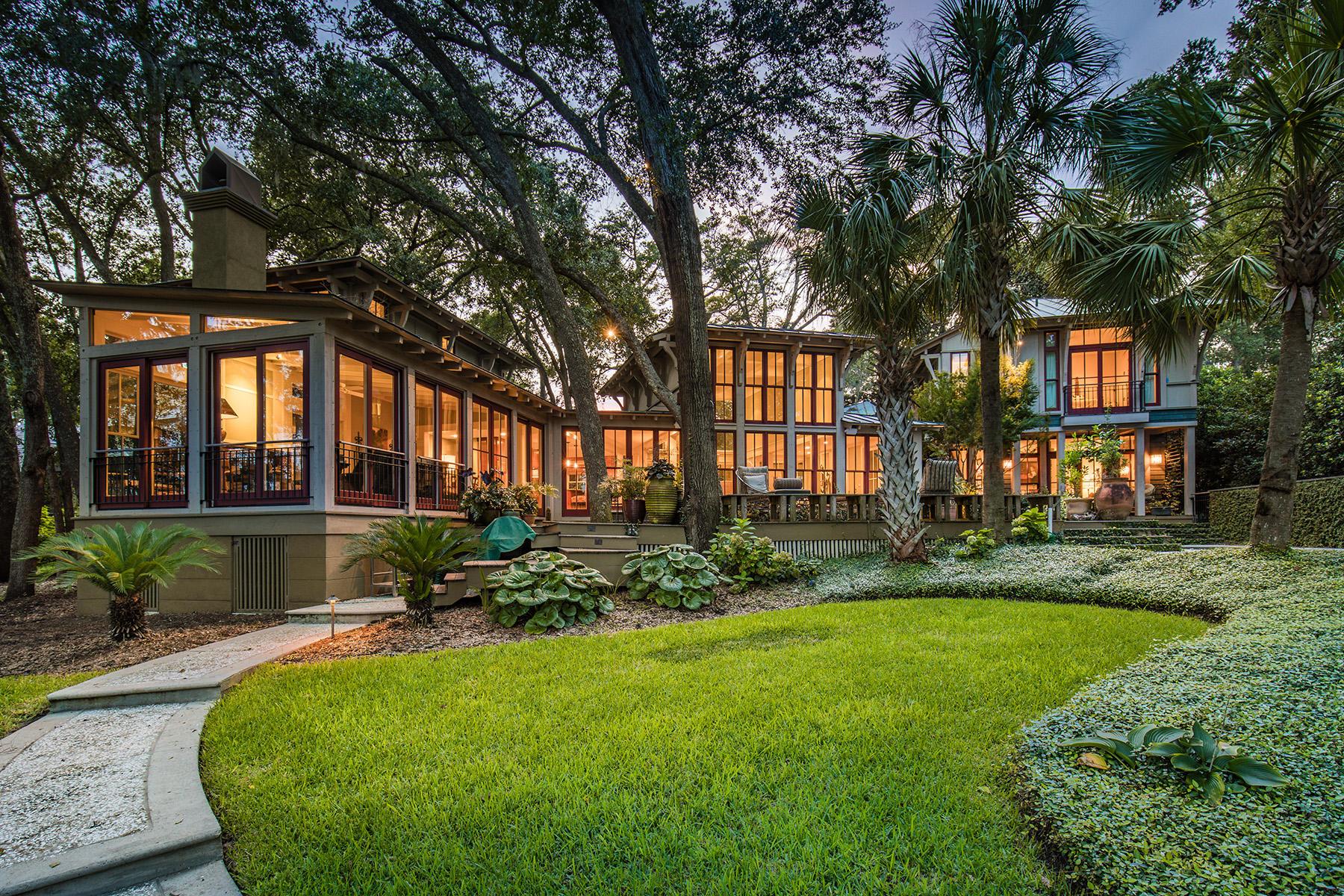 Ellis Oaks Homes For Sale - 672 Ellis Oak, Charleston, SC - 5