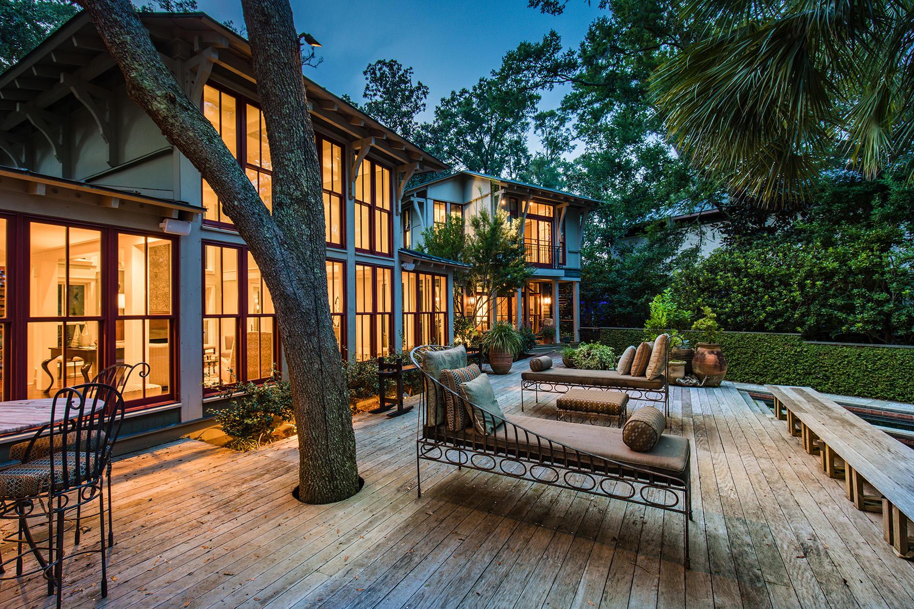 Ellis Oaks Homes For Sale - 672 Ellis Oak, Charleston, SC - 4