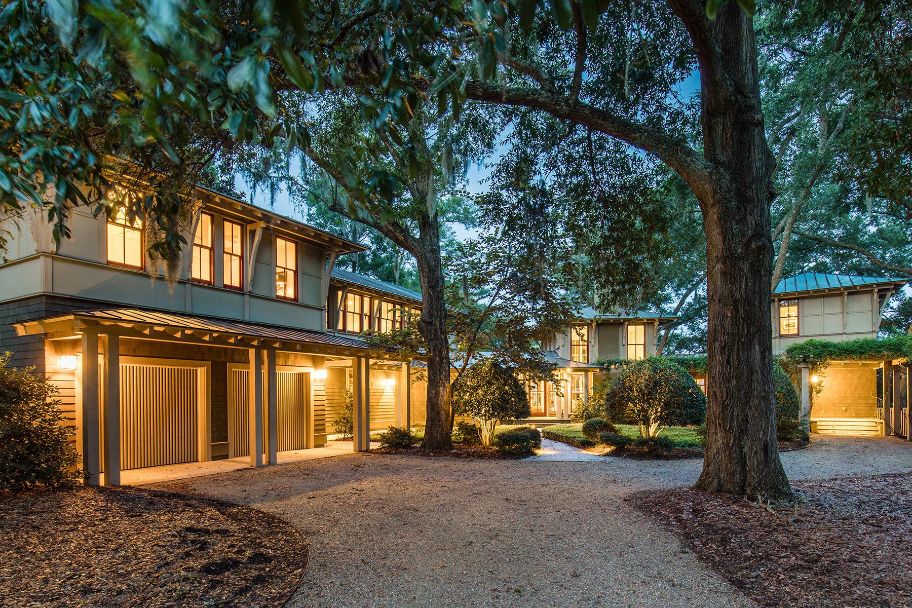 Ellis Oaks Homes For Sale - 672 Ellis Oak, Charleston, SC - 17
