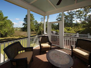 Breezes from Horlbeck Creek and Privacy from Marshland