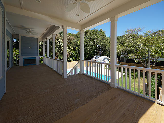 Isle of Palms Homes For Sale - 7 36th, Isle of Palms, SC - 24
