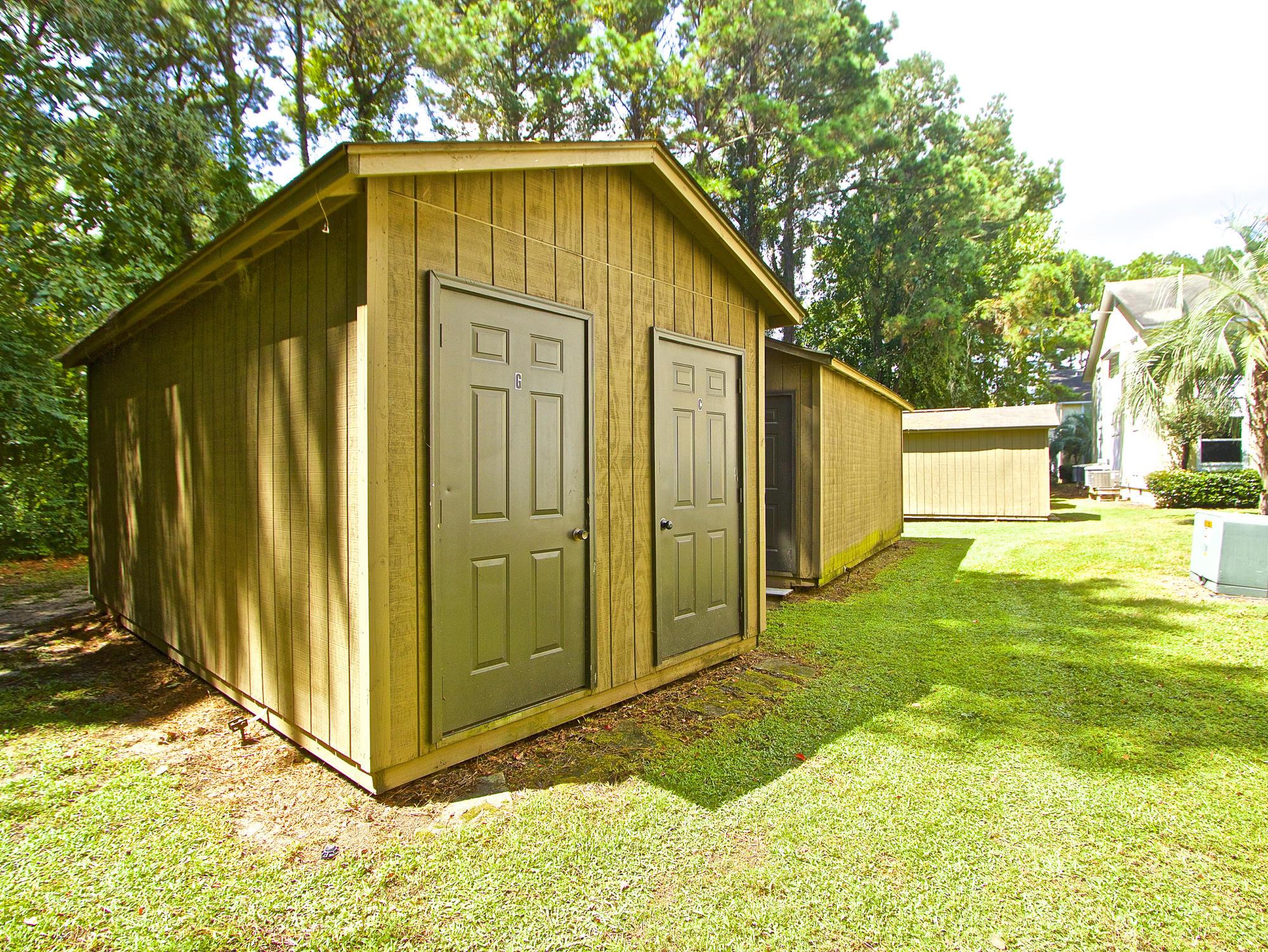 Woodscape Homes For Sale - 341 Coleman, Mount Pleasant, SC - 5