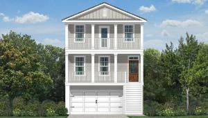 1099 Oak Bluff Avenue, Charleston, SC 29492