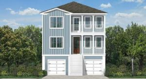 1104 Oak Bluff Avenue, Charleston, SC 29492