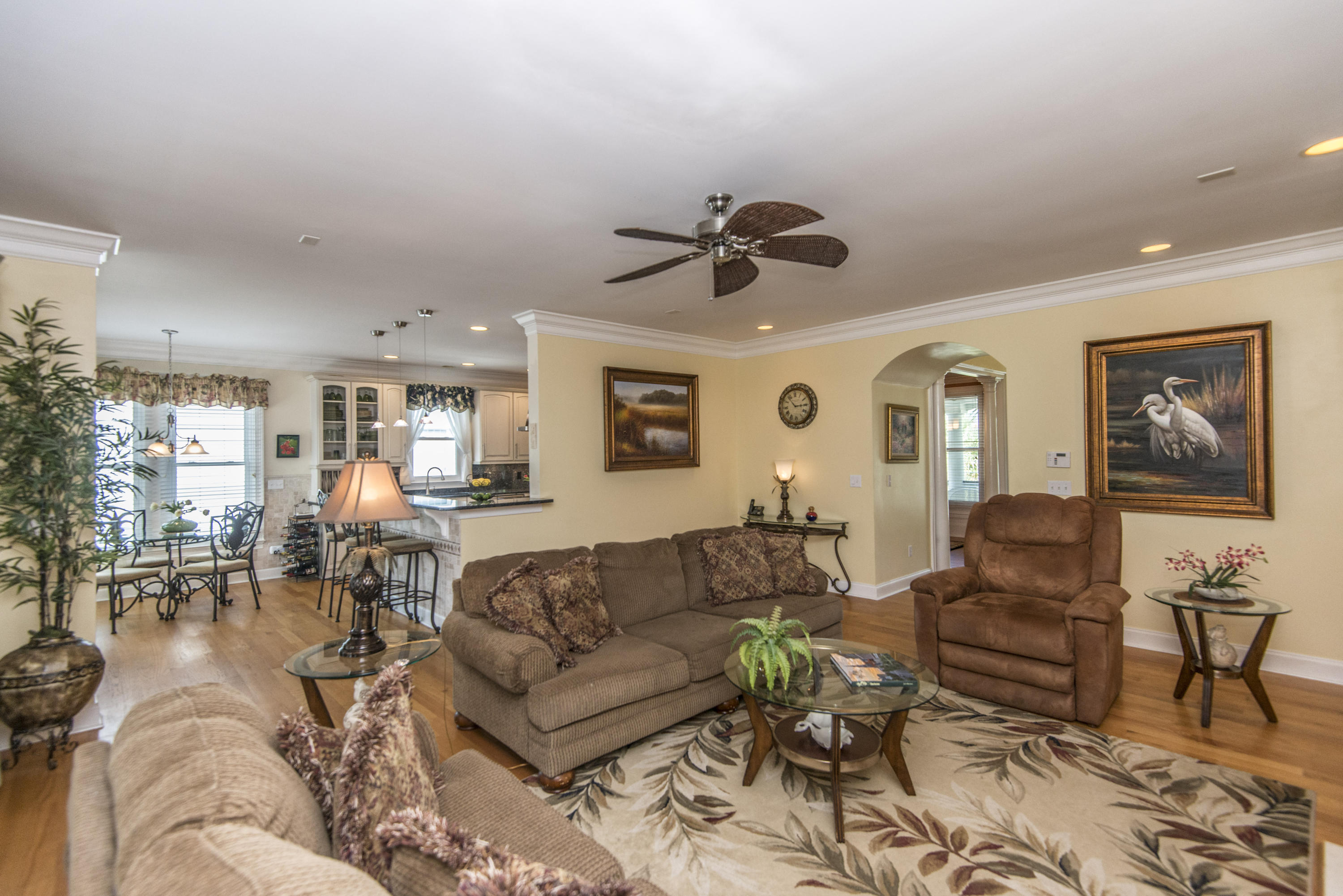 Rivertowne On The Wando Homes For Sale - 2006 Shields, Mount Pleasant, SC - 22