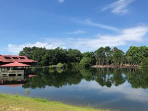 Pepper Plantation is a private gated large lot community.