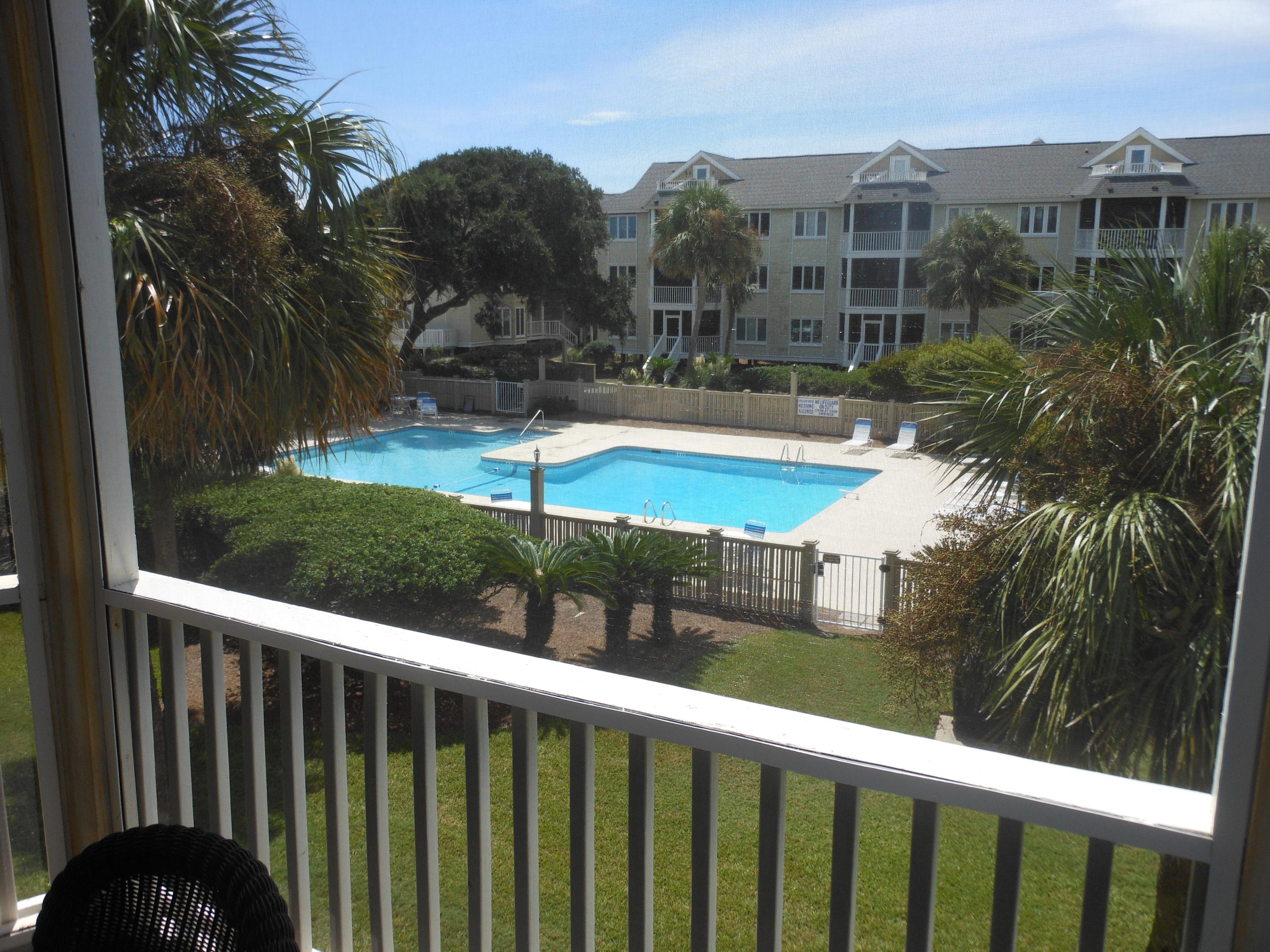 Wild Dunes Homes For Sale - 202 Port O Call, Isle of Palms, SC - 29