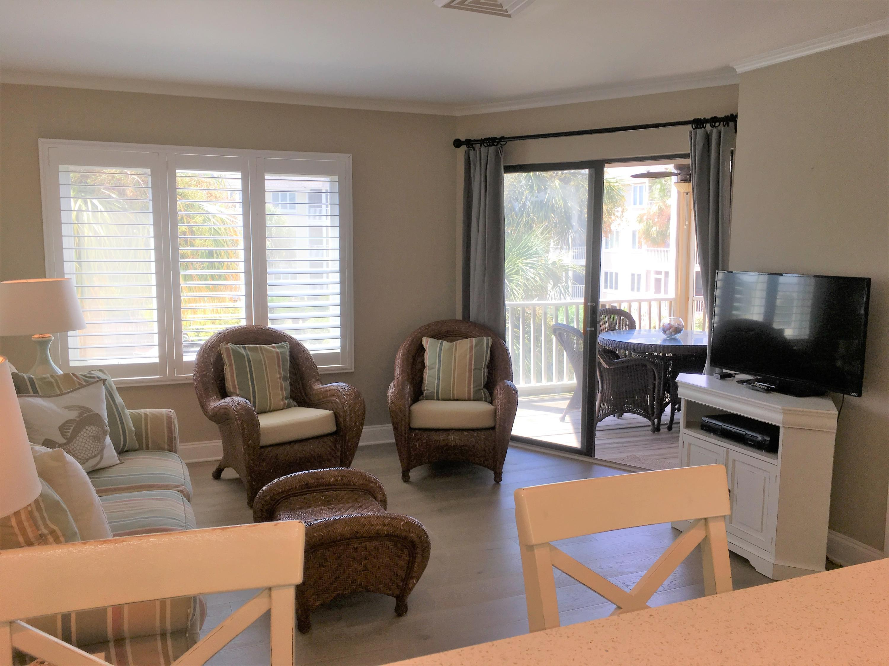 Wild Dunes Homes For Sale - 202 Port O Call, Isle of Palms, SC - 20