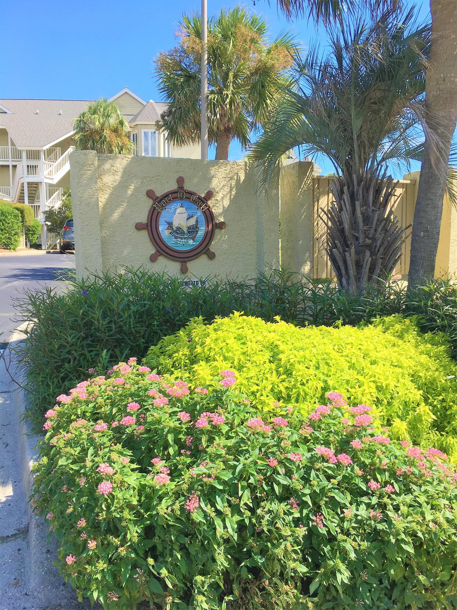 Wild Dunes Homes For Sale - 202 Port O Call, Isle of Palms, SC - 2