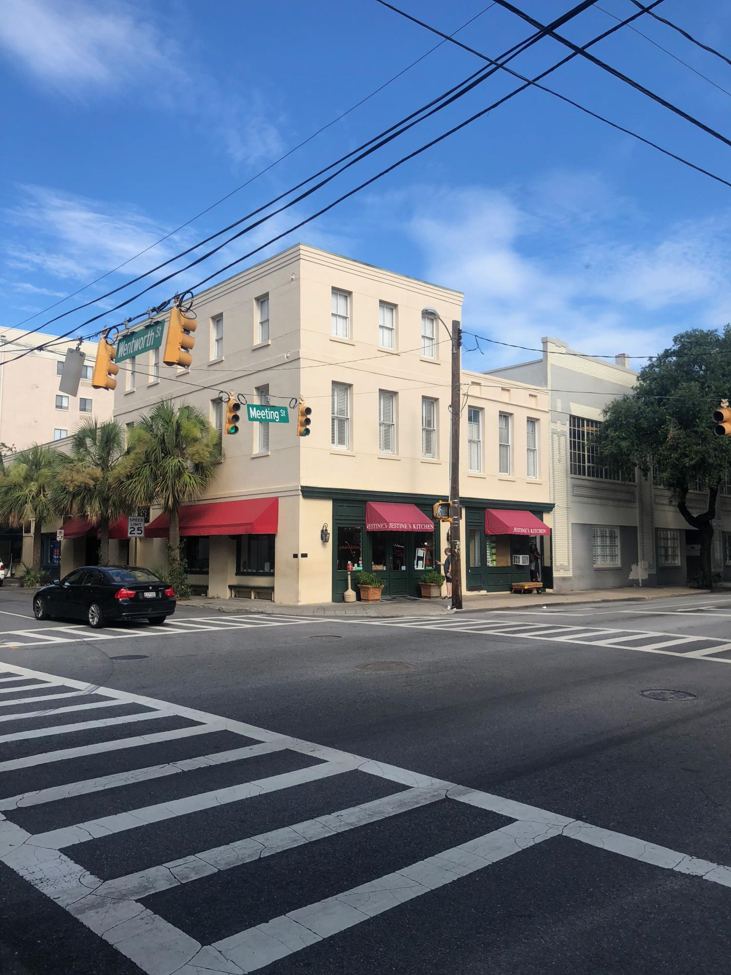 251 Meeting Street Charleston, SC 29401