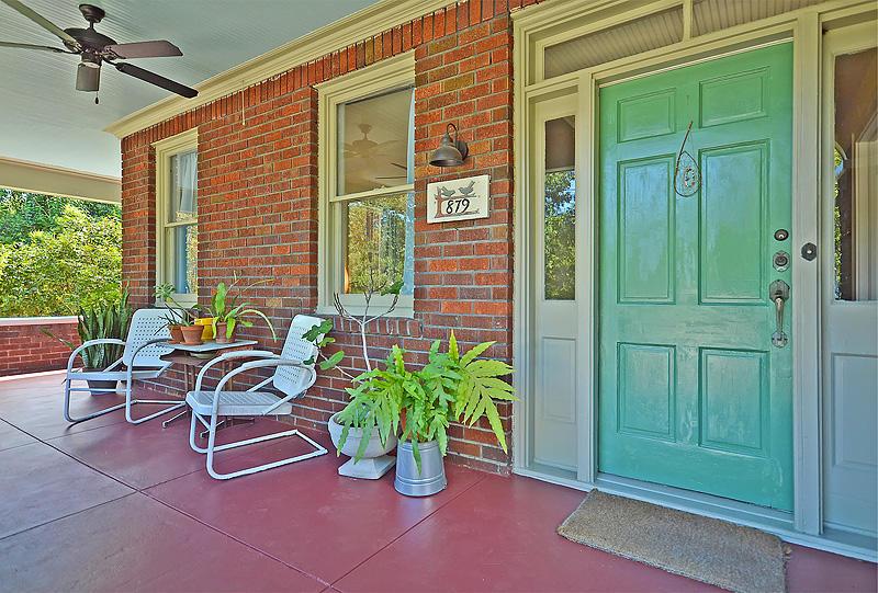 879 Rutledge Avenue Charleston, SC 29403