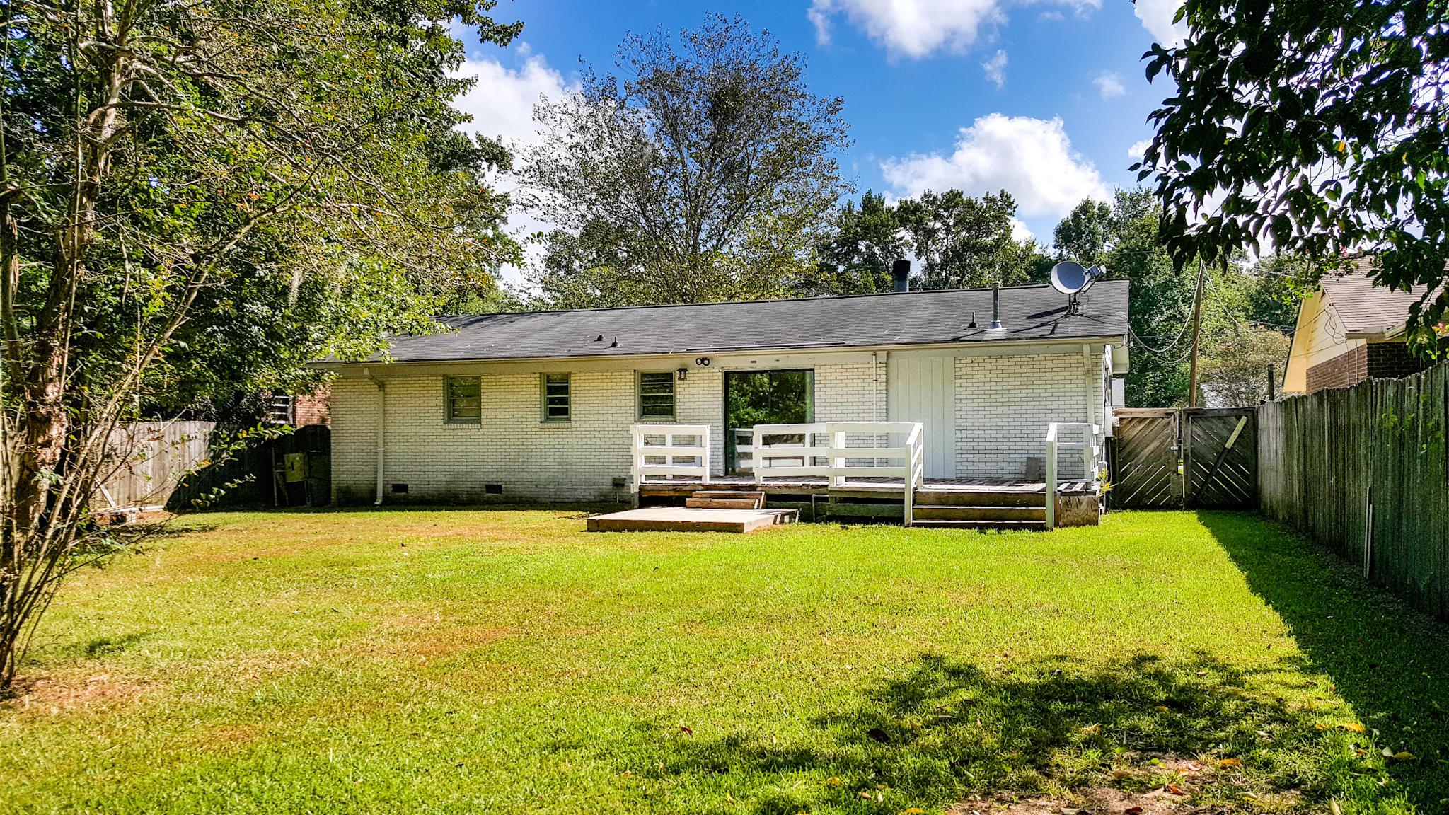 143 Pandora Drive Goose Creek, SC 29445