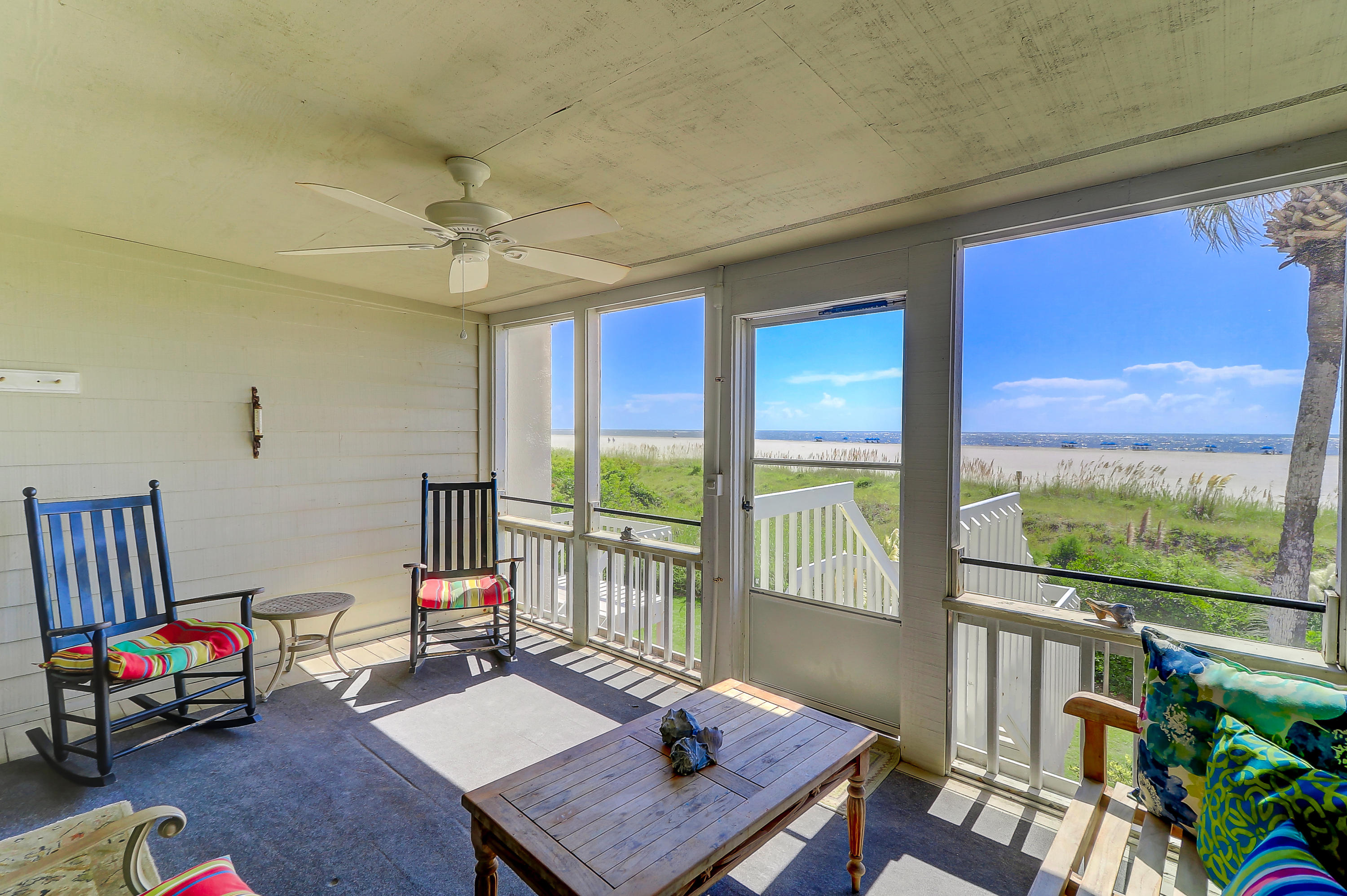 Beach Club Villas Homes For Sale - 33 Beach Club Villas, Isle of Palms, SC - 42