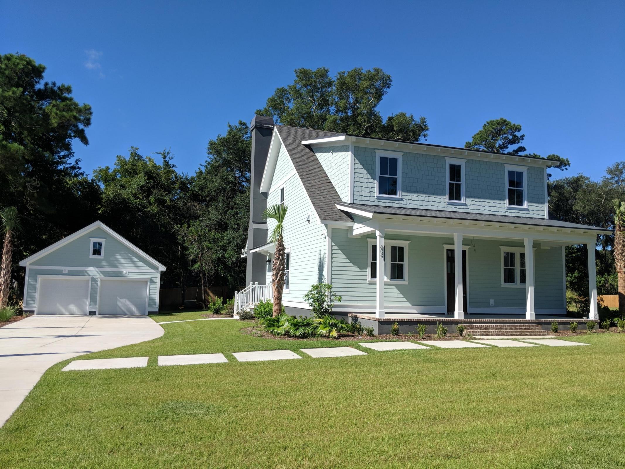 613 Bootlegger Lane Charleston, SC 29412