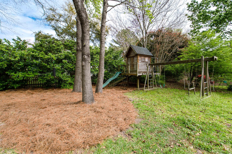 Hobcaw Creek Plantation Homes For Sale - 670 Palisades, Mount Pleasant, SC - 10