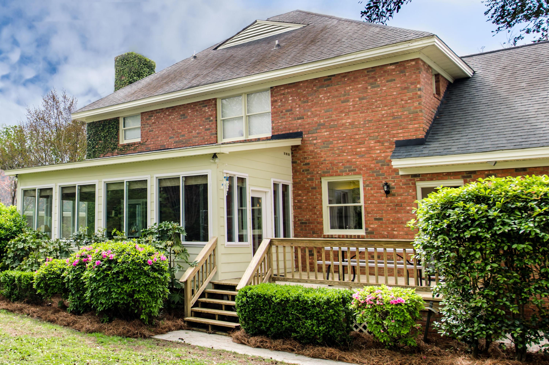 Hobcaw Creek Plantation Homes For Sale - 670 Palisades, Mount Pleasant, SC - 11