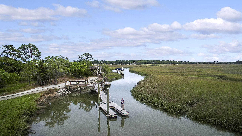 1912 Marsh Oak Lane Seabrook Island, SC 29455