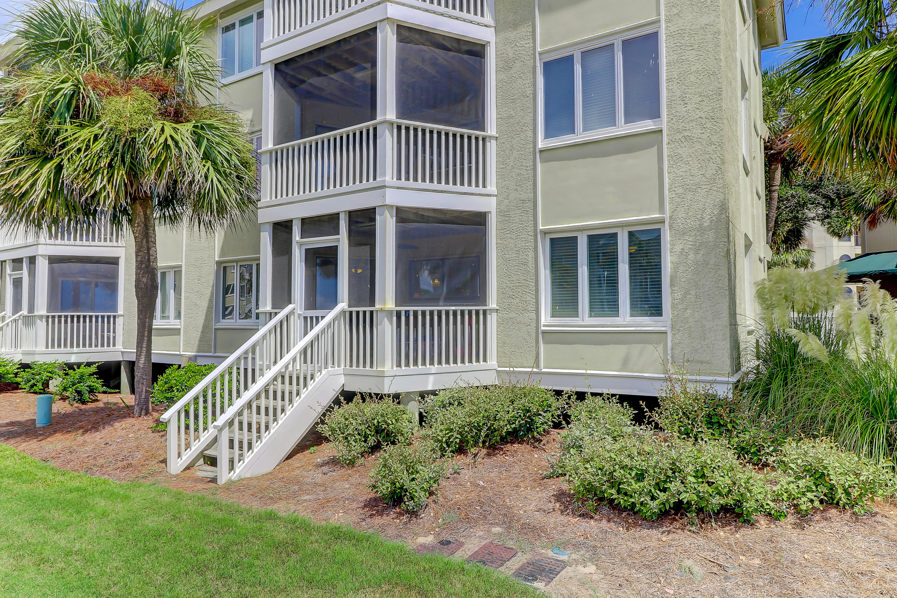 Wild Dunes Homes For Sale - 104 Port O'Call, Isle of Palms, SC - 29