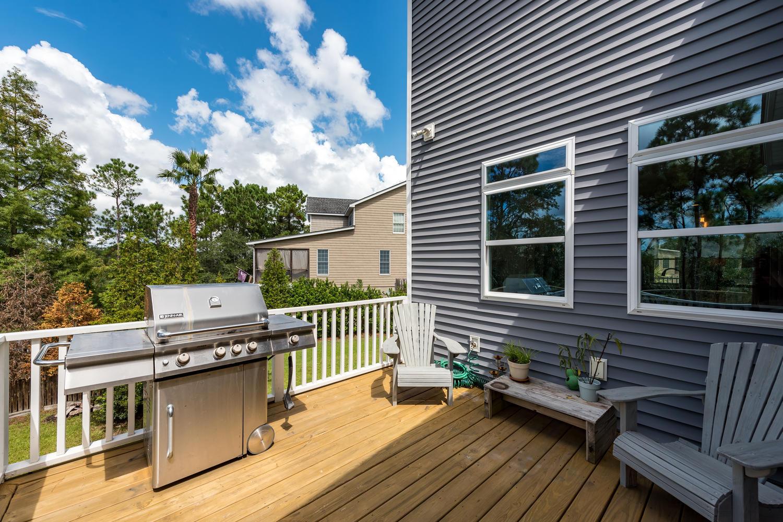 Planters Pointe Homes For Sale - 2451 Worthington, Mount Pleasant, SC - 7