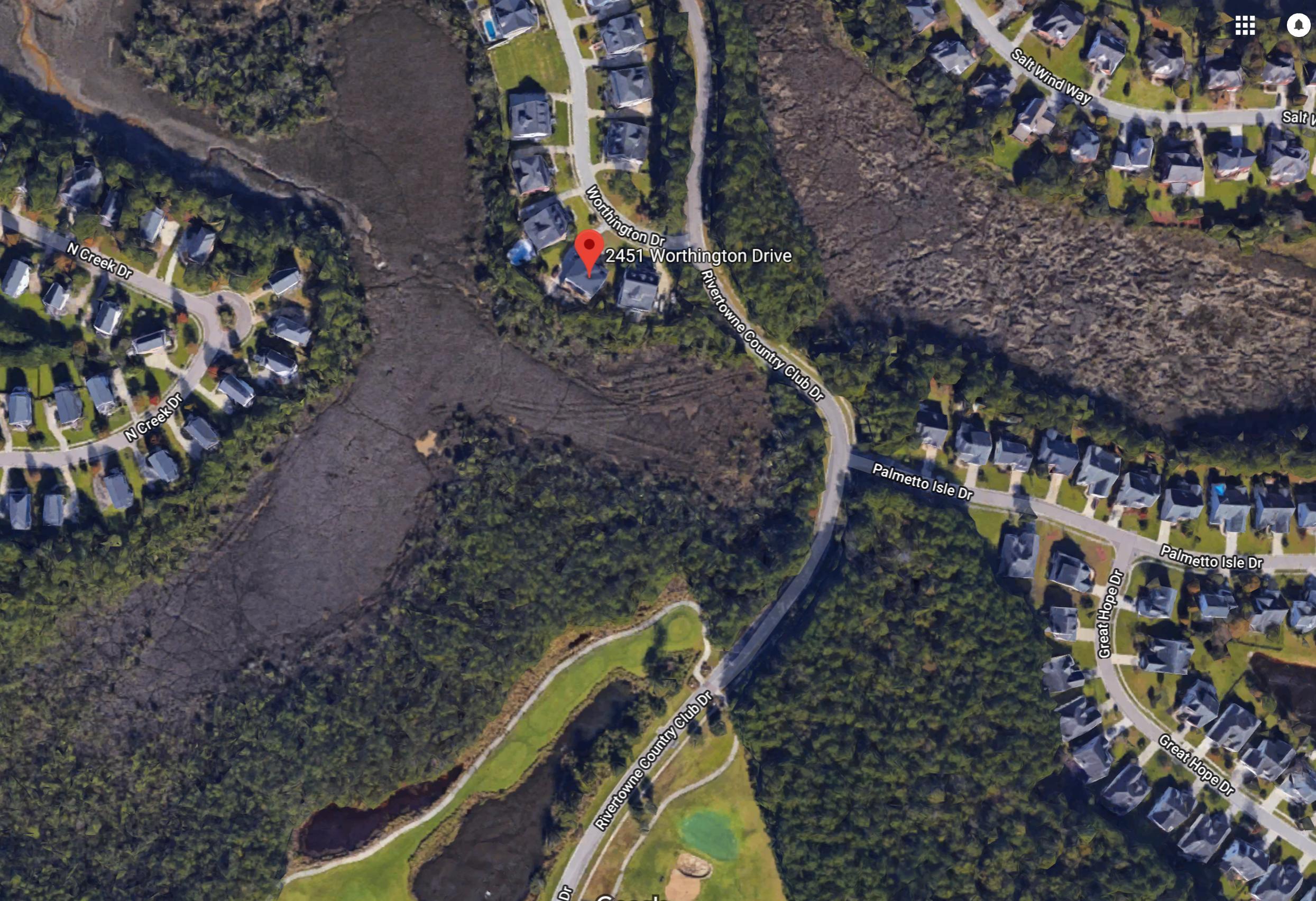 Planters Pointe Homes For Sale - 2451 Worthington, Mount Pleasant, SC - 48