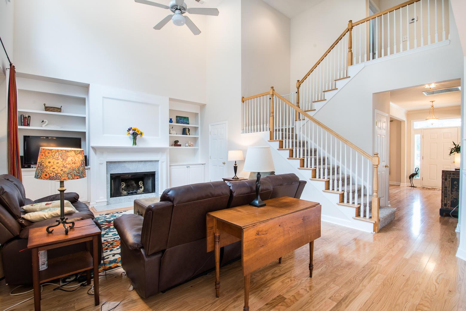 Dunes West Homes For Sale - 1111 Black Rush, Mount Pleasant, SC - 29