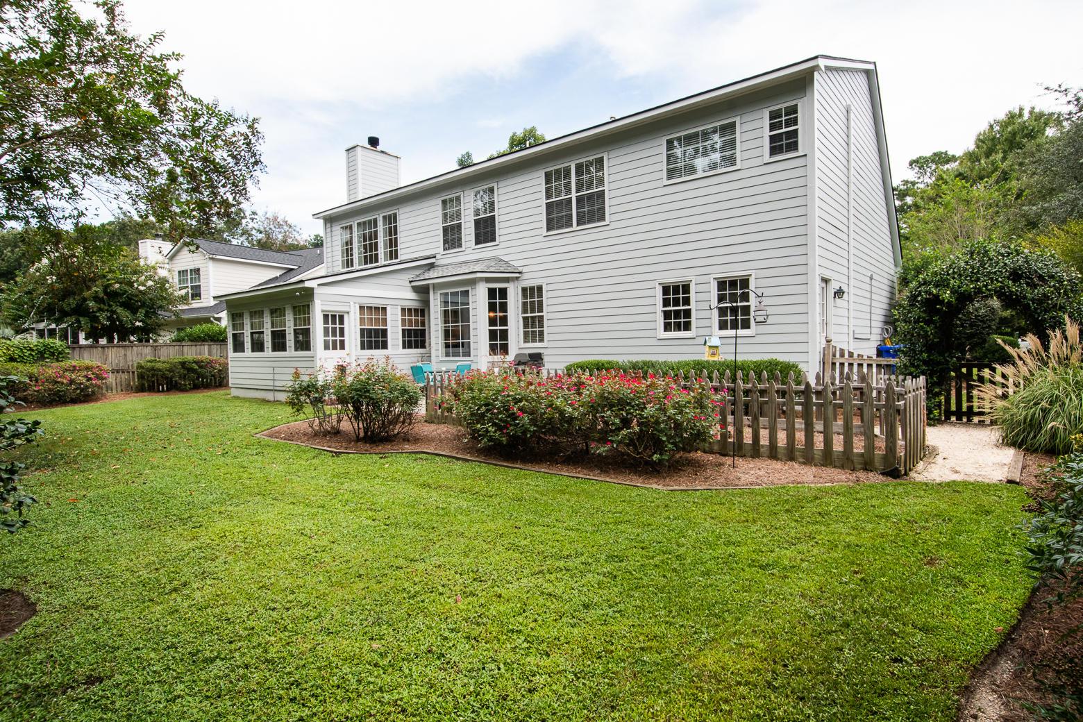 Dunes West Homes For Sale - 1111 Black Rush, Mount Pleasant, SC - 57