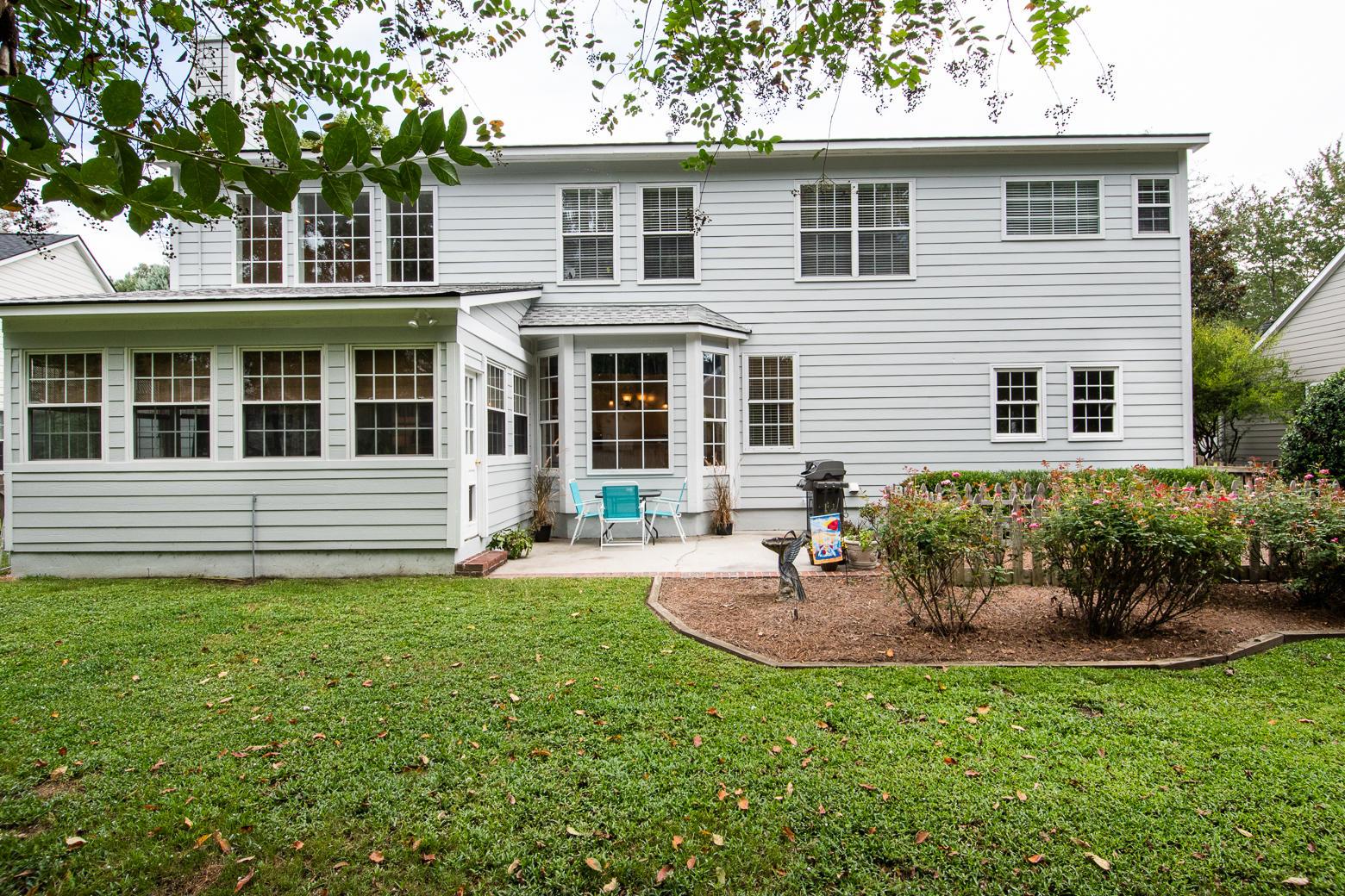 Dunes West Homes For Sale - 1111 Black Rush, Mount Pleasant, SC - 55