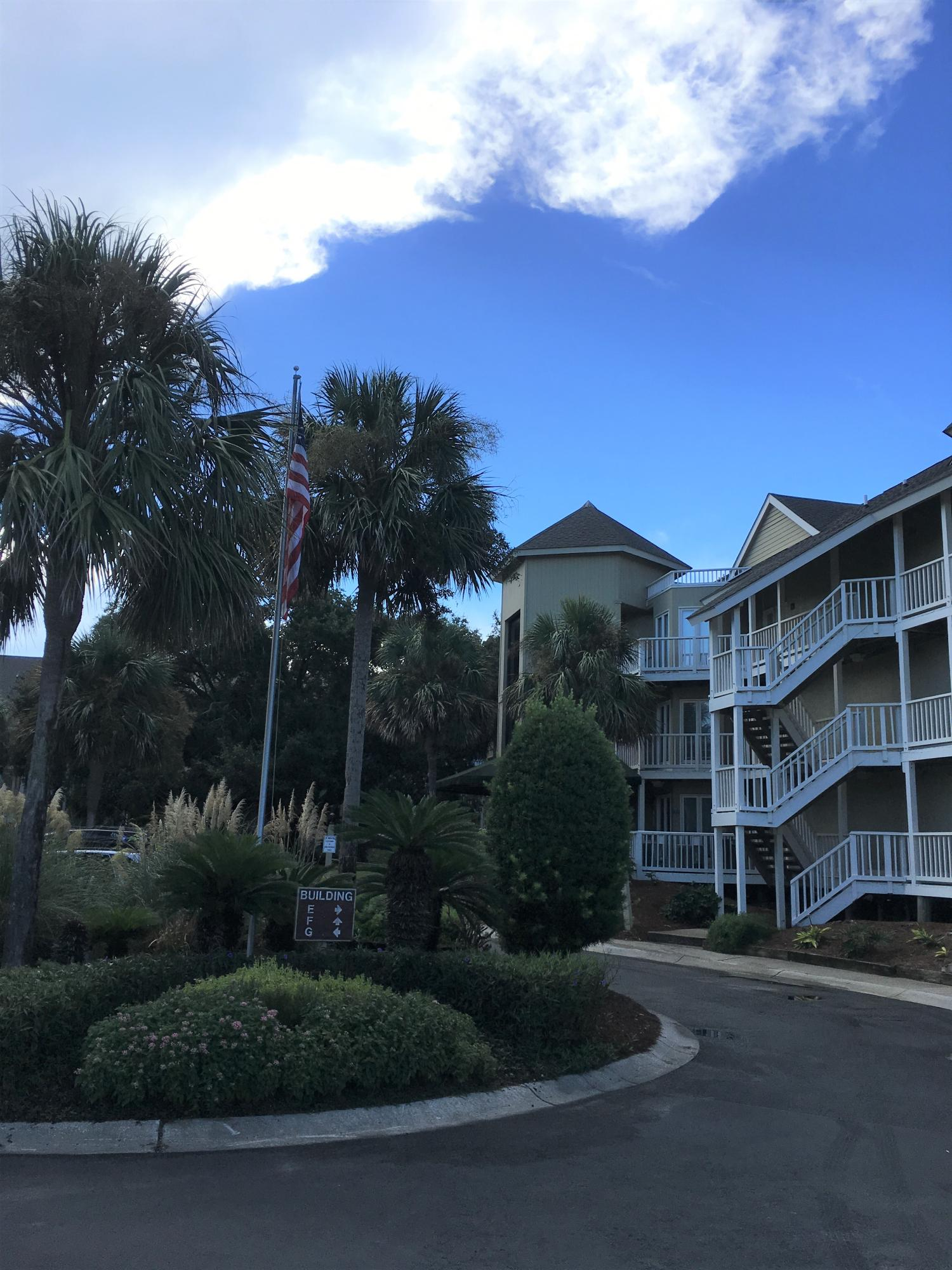 Wild Dunes Homes For Sale - 202 Port O Call, Isle of Palms, SC - 0