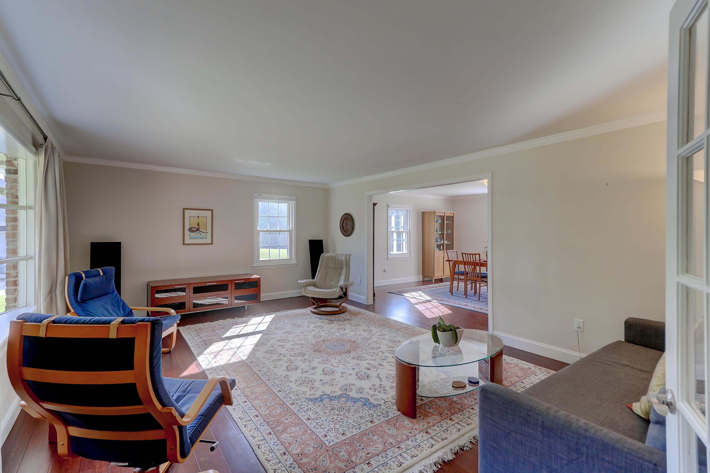 Montclair Homes For Sale - 1541 Montclair, Charleston, SC - 1