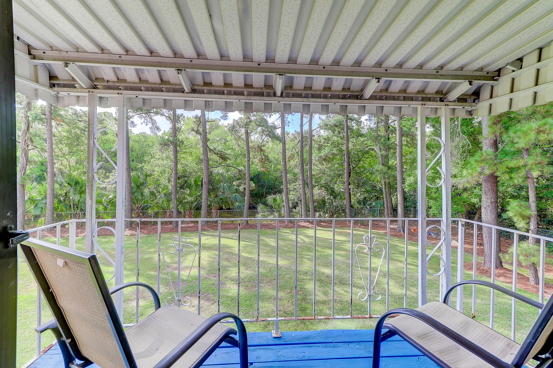 Montclair Homes For Sale - 1541 Montclair, Charleston, SC - 27