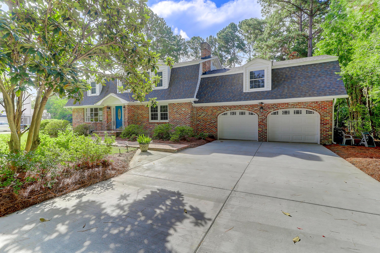 Montclair Homes For Sale - 1541 Montclair, Charleston, SC - 18