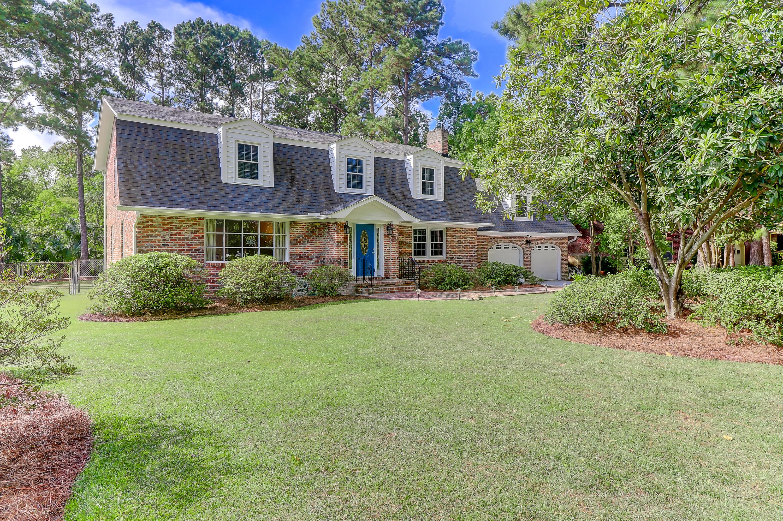 Montclair Homes For Sale - 1541 Montclair, Charleston, SC - 17