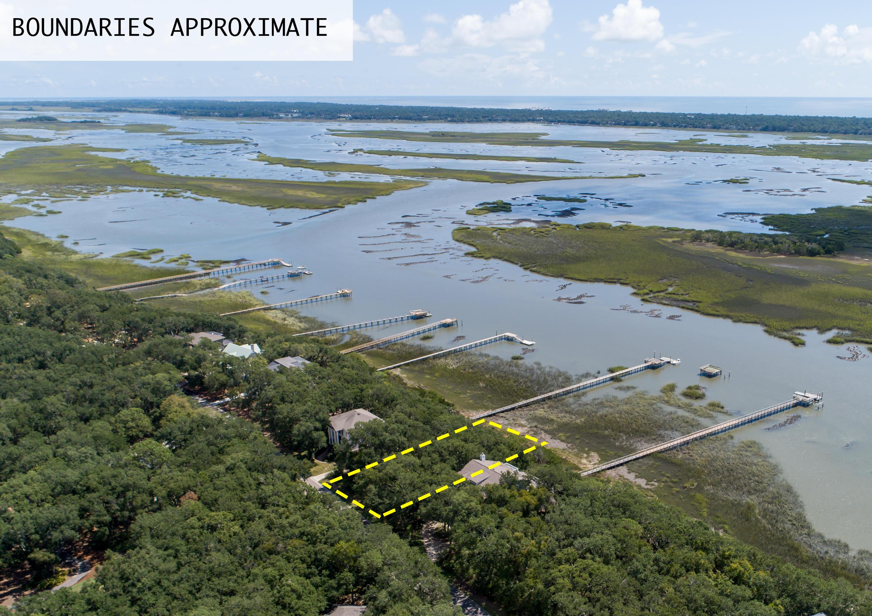 3016 Maritime Forest Drive Johns Island, SC 29455