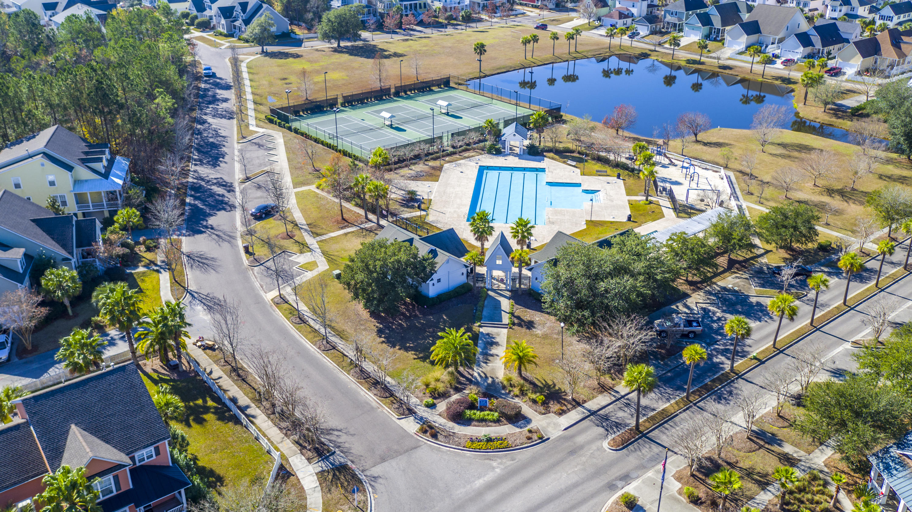Rivertowne On The Wando Homes For Sale - 2006 Shields, Mount Pleasant, SC - 1