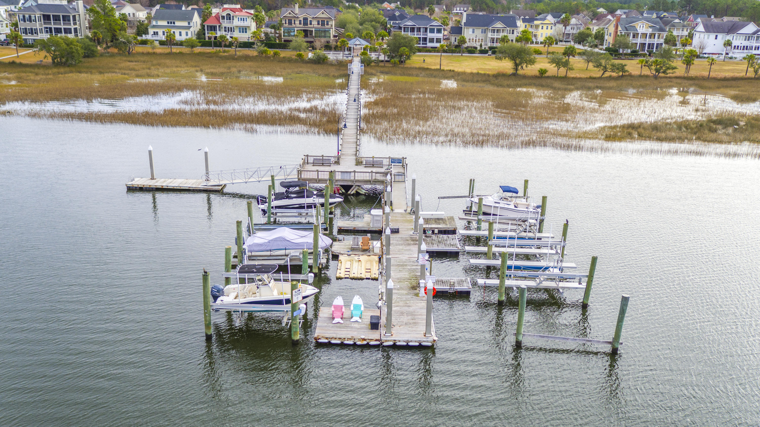 Rivertowne On The Wando Homes For Sale - 2006 Shields, Mount Pleasant, SC - 11
